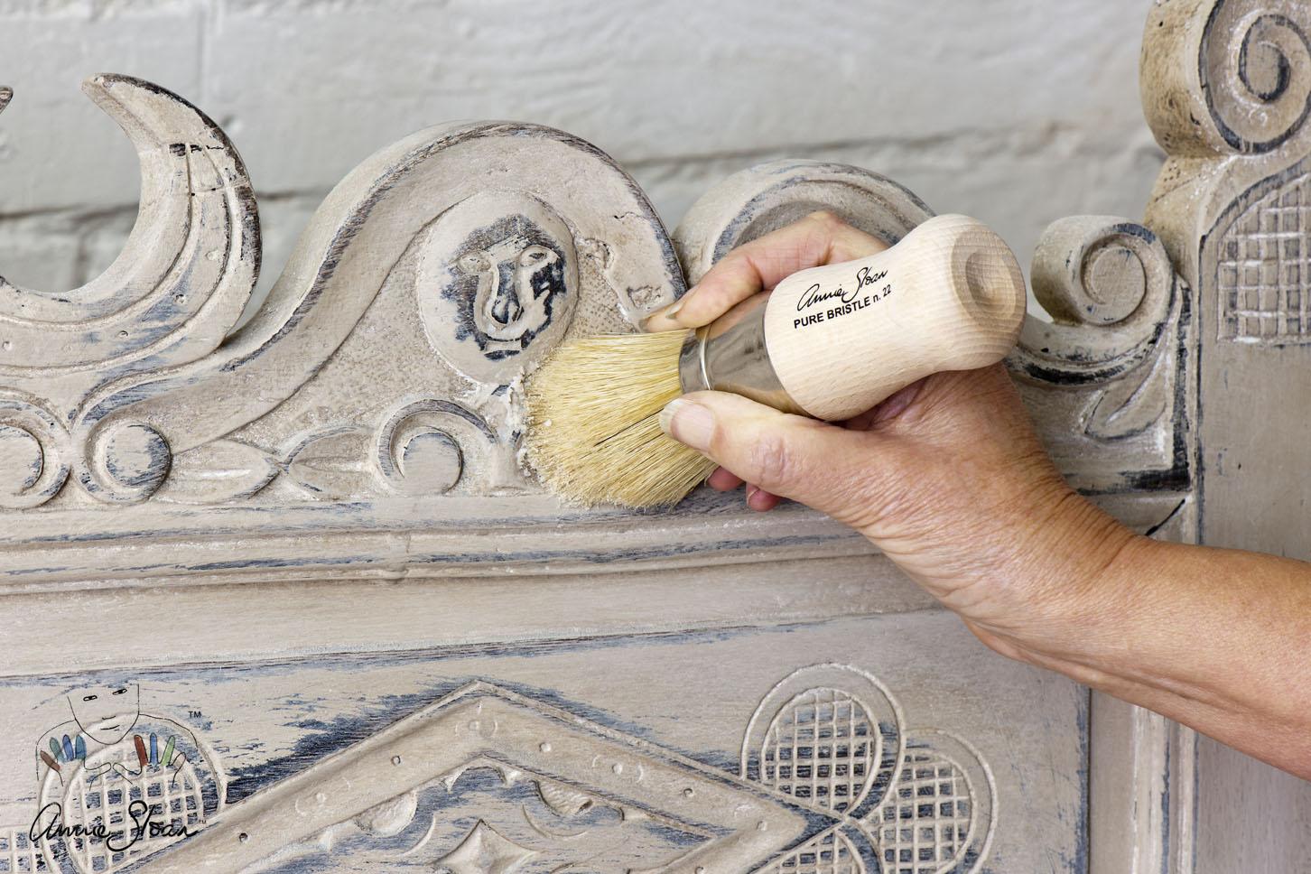Chalk Paint® by Annie Sloan - Workshop