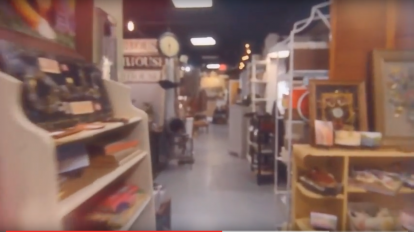 Unique Home Decor Shopping - Video of Adjectives Market