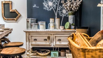 Popular Home Decor Trends This Fall Season