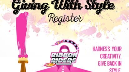 Giving With Style Art Contest Register