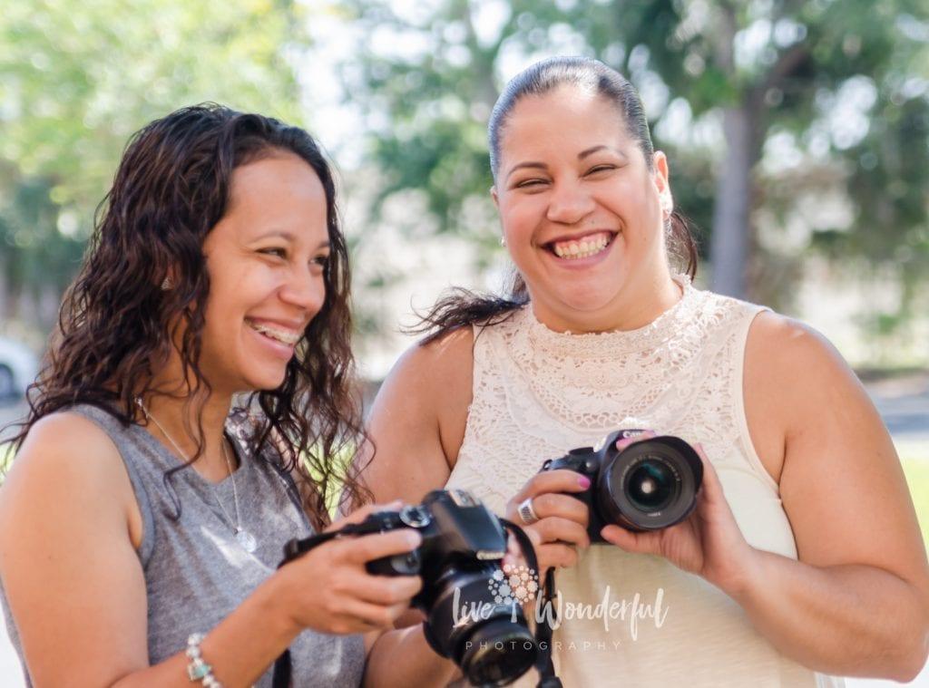 Beginner DSLR Photography Class