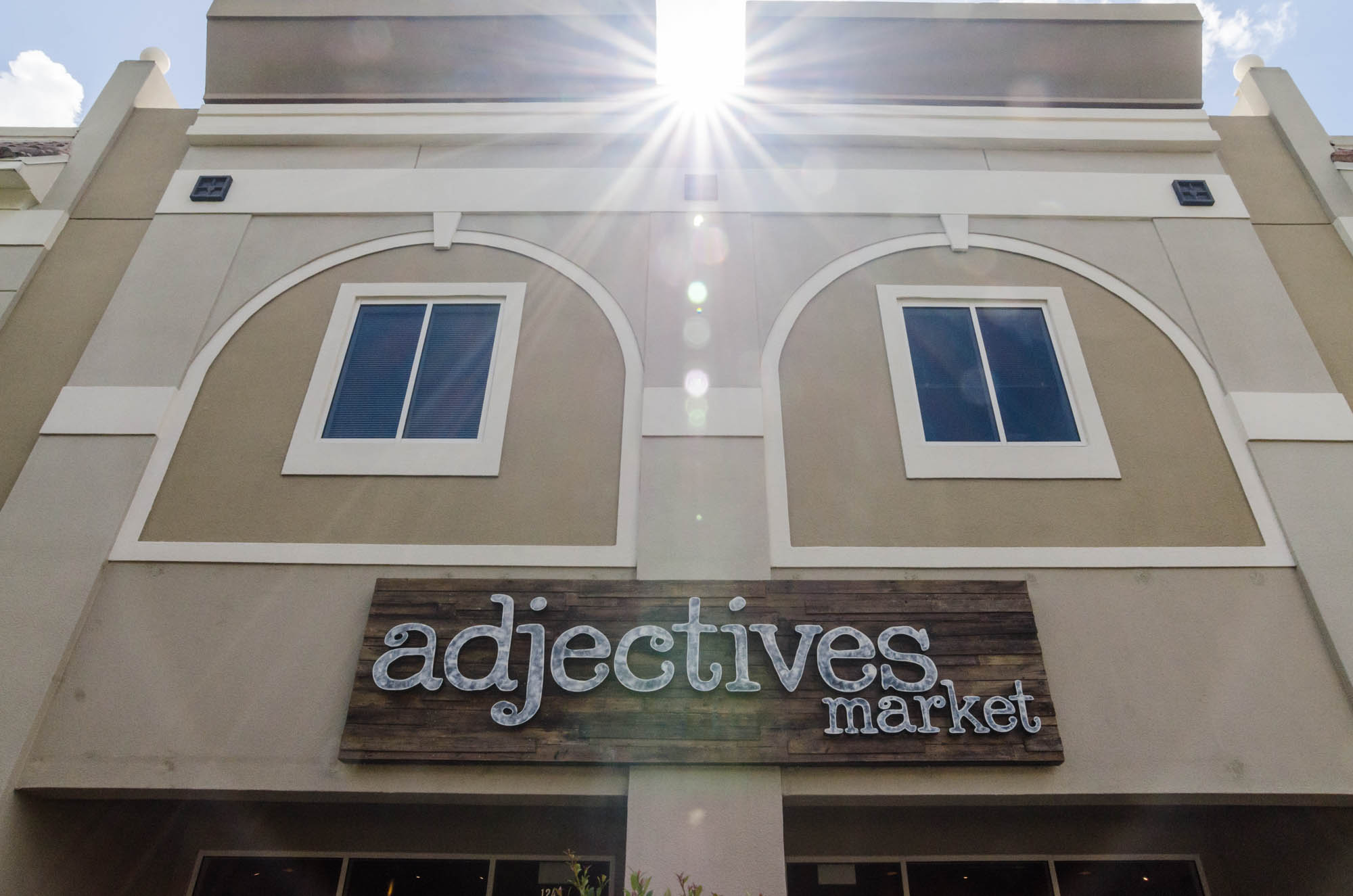 Adjectives Altamonte